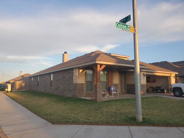 9802 Vicksburg Avenue, Lubbock, TX 79424 (MLS #201909302) :: Stacey Rogers Real Estate Group at Keller Williams Realty