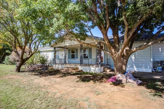 1207 E Farm Road 1585, Lubbock, TX 79423 (MLS #201909305) :: Lyons Realty