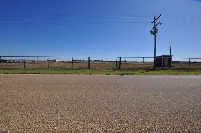 0 County Road, Levelland, TX 79336 (MLS #201909307) :: The Lindsey Bartley Team