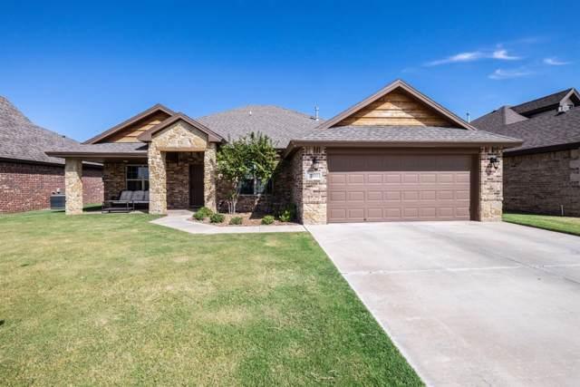 7203 Pontiac Avenue, Lubbock, TX 79424 (MLS #201909321) :: The Lindsey Bartley Team