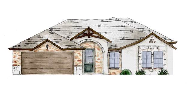 2903 137th, Lubbock, TX 79423 (MLS #201909323) :: The Lindsey Bartley Team