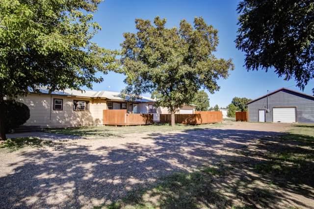 116 N Farm Road 1729, Lubbock, TX 79403 (MLS #201909331) :: Lyons Realty