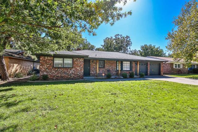 2913 69th Street, Lubbock, TX 79413 (MLS #201909339) :: Stacey Rogers Real Estate Group at Keller Williams Realty