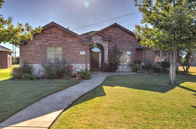 10507 Joliet Avenue, Lubbock, TX 79423 (MLS #201909359) :: The Lindsey Bartley Team
