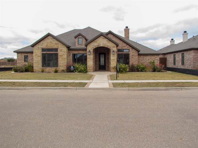 6312 88th Street, Lubbock, TX 79424 (MLS #201909367) :: Stacey Rogers Real Estate Group at Keller Williams Realty
