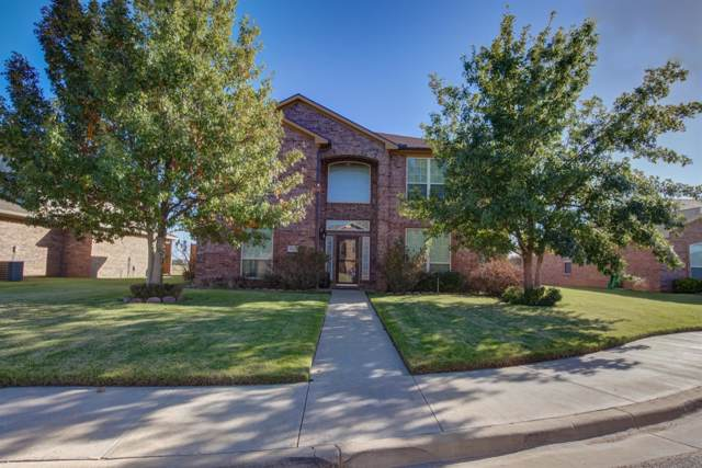 5111 Hanover Street, Lubbock, TX 79416 (MLS #201909368) :: Stacey Rogers Real Estate Group at Keller Williams Realty