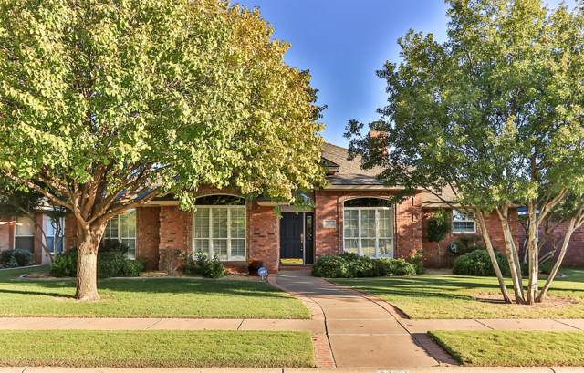 5006 102nd Street, Lubbock, TX 79424 (MLS #201909376) :: Stacey Rogers Real Estate Group at Keller Williams Realty