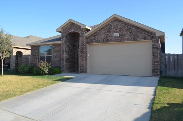 6709 Vanguard Road, Midland, TX 79706 (MLS #201909378) :: The Lindsey Bartley Team