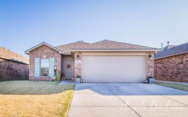 7027 34th Place, Lubbock, TX 79407 (MLS #201909386) :: Stacey Rogers Real Estate Group at Keller Williams Realty