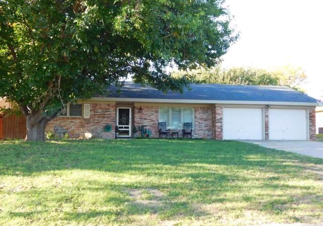 1713 W Ave H, Muleshoe, TX 79347 (MLS #201909387) :: Lyons Realty