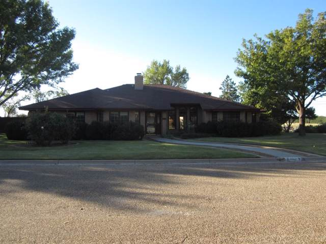 1102 4th Street, Plains, TX 79355 (MLS #201909394) :: Stacey Rogers Real Estate Group at Keller Williams Realty