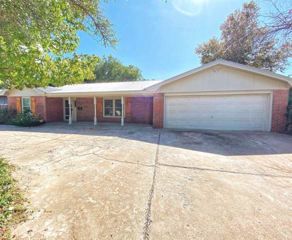 4807 10th Street, Lubbock, TX 79416 (MLS #201909407) :: Stacey Rogers Real Estate Group at Keller Williams Realty