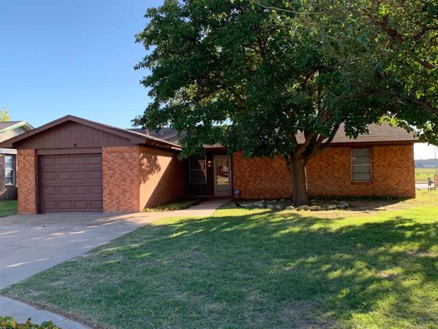 2907 Kirby Avenue, Lubbock, TX 79407 (MLS #201909410) :: Stacey Rogers Real Estate Group at Keller Williams Realty