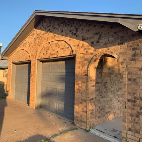 605 Cactus Drive, Levelland, TX 79336 (MLS #201909415) :: The Lindsey Bartley Team