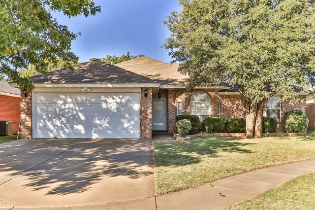 1106 Kewanee Avenue, Lubbock, TX 79416 (MLS #201909426) :: Stacey Rogers Real Estate Group at Keller Williams Realty