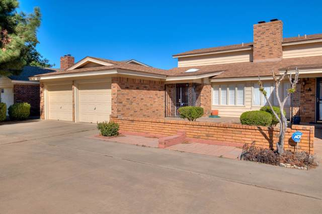 3308-#B 78th Street, Lubbock, TX 79423 (MLS #201909432) :: Stacey Rogers Real Estate Group at Keller Williams Realty