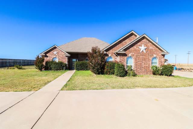 2662 Us Highway 385, Littlefield, TX 79339 (MLS #201909433) :: Lyons Realty