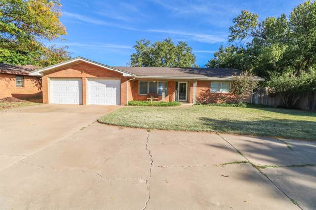 111 E 23rd Street, Littlefield, TX 79339 (MLS #201909460) :: Reside in Lubbock | Keller Williams Realty
