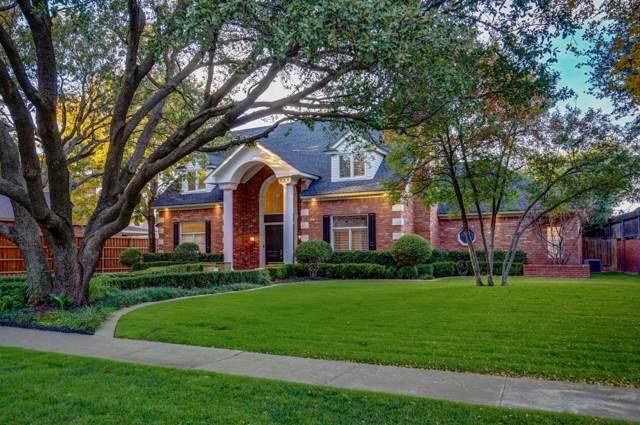 4108 86th Street, Lubbock, TX 79423 (MLS #201909489) :: McDougal Realtors