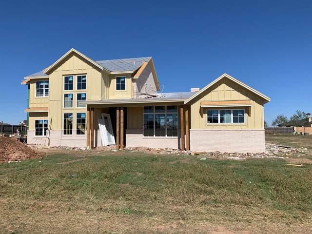 8810 County Road 6870, Lubbock, TX 79407 (MLS #201909526) :: Lyons Realty