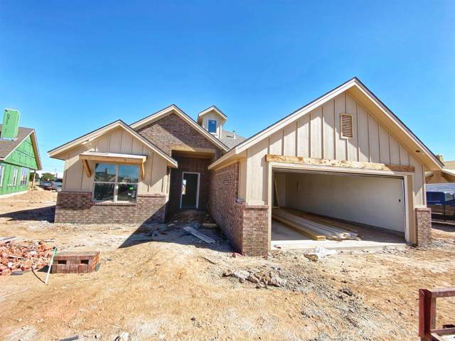 1210 N Fulton, Lubbock, TX 79416 (MLS #201909539) :: Stacey Rogers Real Estate Group at Keller Williams Realty