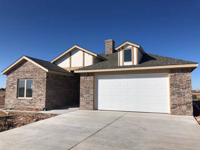 1103 N Gardner Avenue, Lubbock, TX 79416 (MLS #201909635) :: The Lindsey Bartley Team