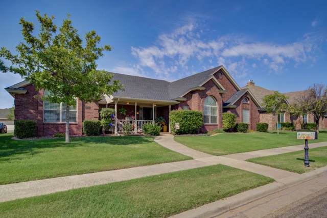 4701 S 109th Street, Lubbock, TX 79424 (MLS #201909658) :: Stacey Rogers Real Estate Group at Keller Williams Realty