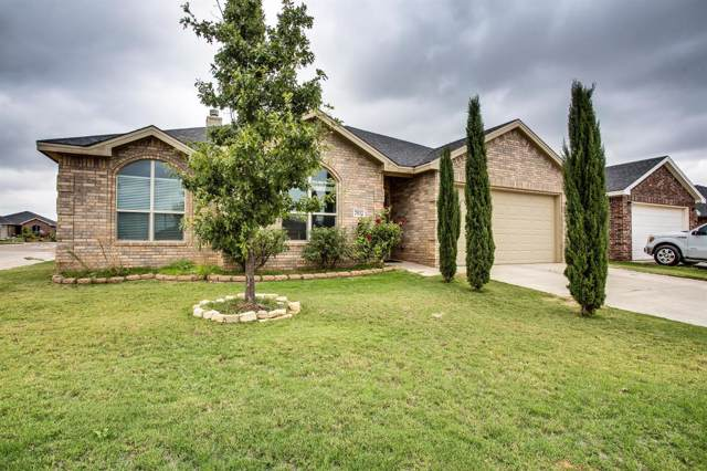 7532 86th Street, Lubbock, TX 79424 (MLS #201909681) :: The Lindsey Bartley Team