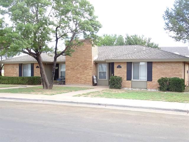 206-A N Troy, Lubbock, TX 79416 (MLS #201909684) :: McDougal Realtors
