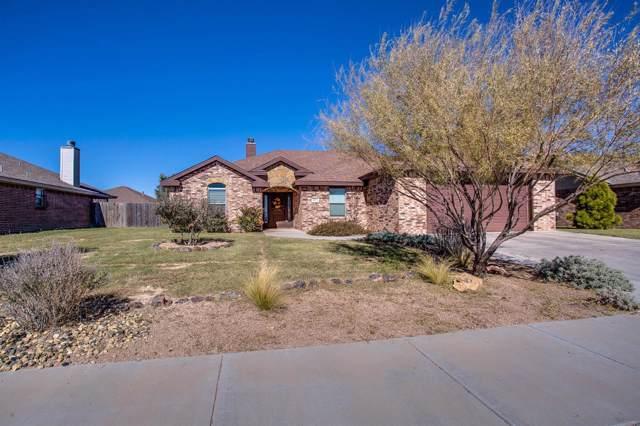 2614 Kent Street, Lubbock, TX 79415 (MLS #201909690) :: Lyons Realty