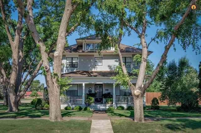 710 4th, Farwell, TX 79325 (MLS #201909700) :: Lyons Realty