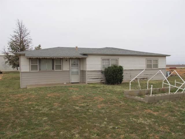 4109 Squirrel, Ropesville, TX 79358 (MLS #201909710) :: Lyons Realty
