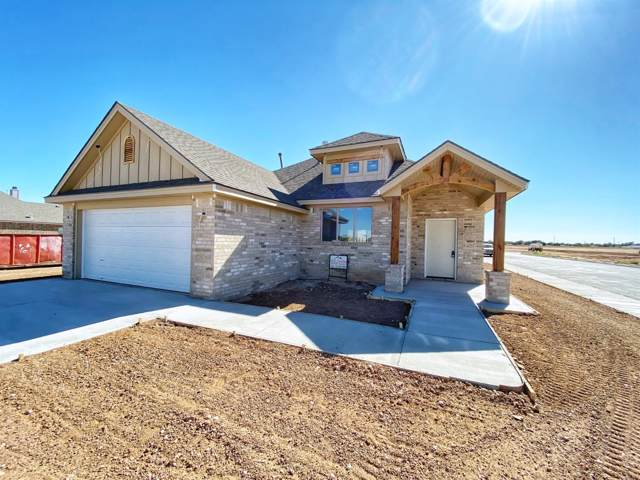 5843 Lehigh, Lubbock, TX 79416 (MLS #201909711) :: Stacey Rogers Real Estate Group at Keller Williams Realty