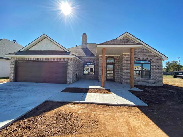 1114 16th, Shallowater, TX 79363 (MLS #201909717) :: Lyons Realty