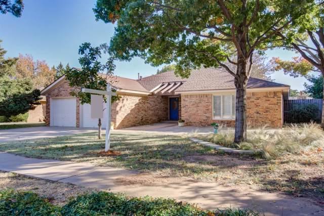 5409 90th Street, Lubbock, TX 79424 (MLS #201909721) :: McDougal Realtors