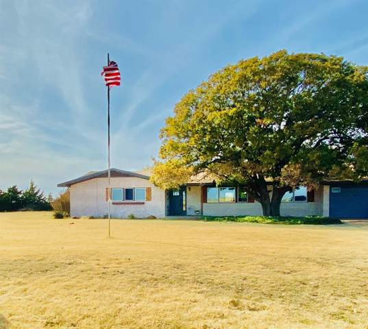 9103 N Farm Road 2528, Lubbock, TX 79415 (MLS #201909723) :: Stacey Rogers Real Estate Group at Keller Williams Realty