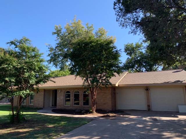 6104 Lynnhaven Drive, Lubbock, TX 79413 (MLS #201909725) :: Stacey Rogers Real Estate Group at Keller Williams Realty