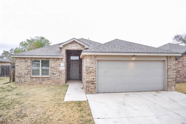 6314-B 23rd Street, Lubbock, TX 79407 (MLS #201909729) :: Lyons Realty