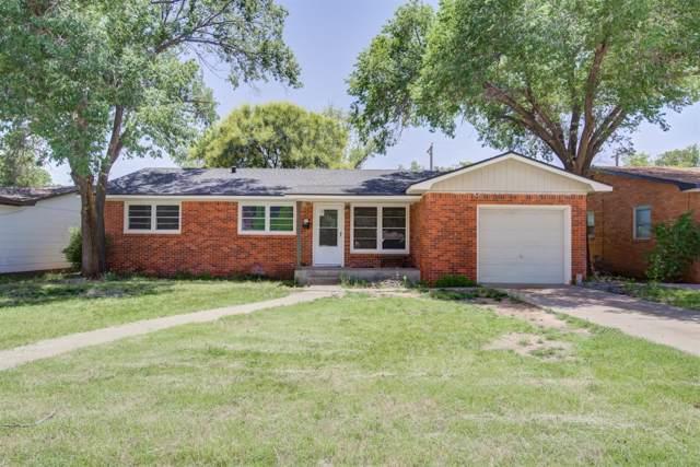 3011 44th Street, Lubbock, TX 79413 (MLS #201909741) :: The Lindsey Bartley Team