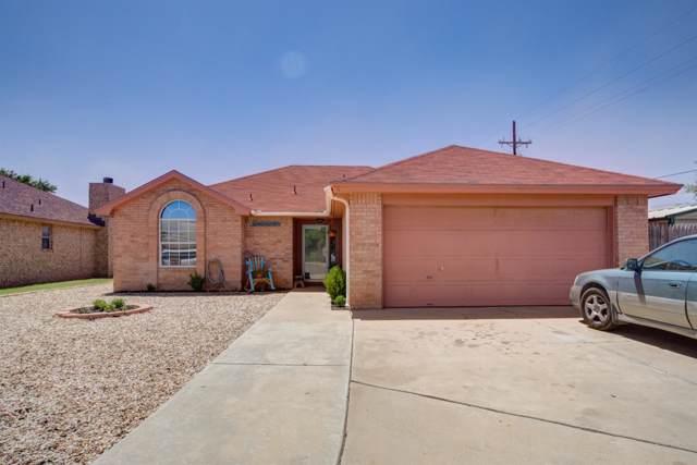 402 Kewanee Avenue, Lubbock, TX 79416 (MLS #201909743) :: Stacey Rogers Real Estate Group at Keller Williams Realty