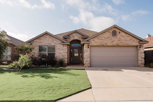 2217 100th Street, Lubbock, TX 79423 (MLS #201909745) :: Stacey Rogers Real Estate Group at Keller Williams Realty