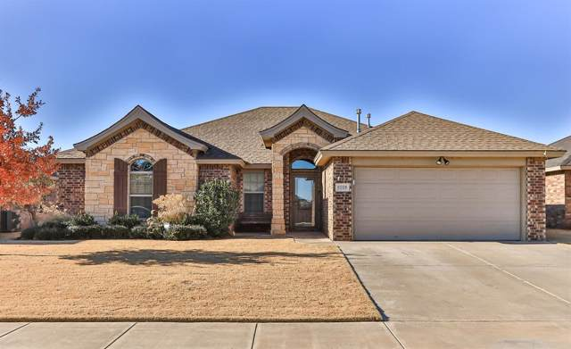 6519 72nd Street, Lubbock, TX 79424 (MLS #201909777) :: The Lindsey Bartley Team