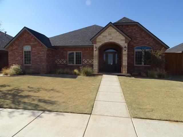 12206 Peoria Drive, Lubbock, TX 79423 (MLS #201909781) :: McDougal Realtors