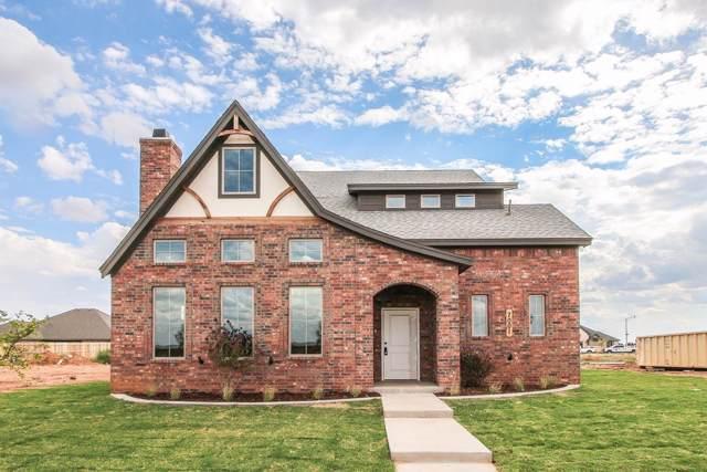 7001 102nd Street, Lubbock, TX 79424 (MLS #201909786) :: Reside in Lubbock   Keller Williams Realty