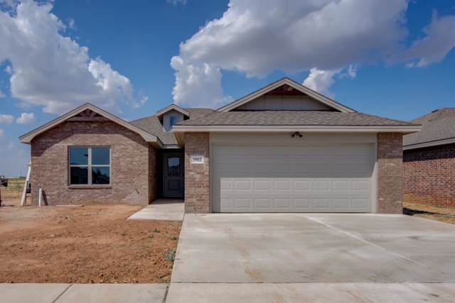 1903 E Grinnell Street, Lubbock, TX 79403 (MLS #201909806) :: Stacey Rogers Real Estate Group at Keller Williams Realty