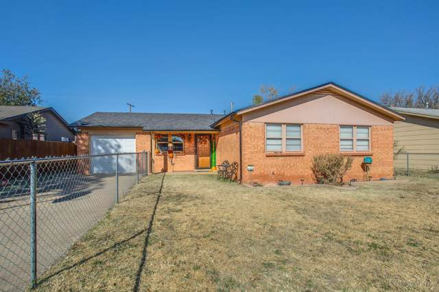 5310 23rd Street, Lubbock, TX 79407 (MLS #201909816) :: The Lindsey Bartley Team