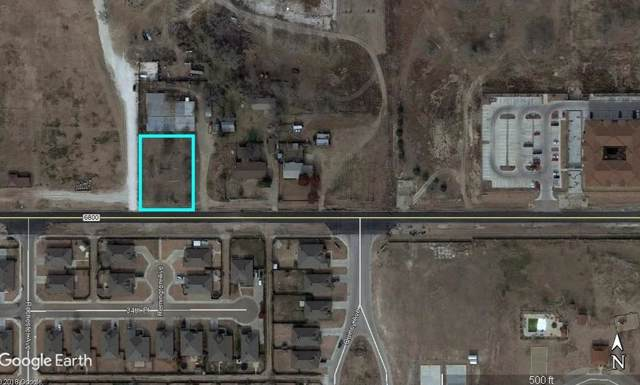 6908 34th Street, Lubbock, TX 79407 (MLS #201909830) :: Lyons Realty