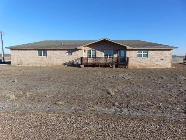 11713 E County Road 7900, Lubbock, TX 79364 (MLS #201909831) :: Stacey Rogers Real Estate Group at Keller Williams Realty