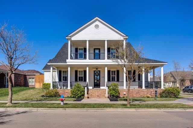 11703 Topeka Avenue, Lubbock, TX 79424 (MLS #201909838) :: Stacey Rogers Real Estate Group at Keller Williams Realty