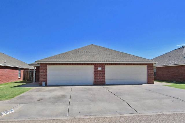 312 N Clinton Avenue, Lubbock, TX 79416 (MLS #201909843) :: The Lindsey Bartley Team